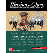 Illusions of Glory: The Great War on the Eastern Front Thumb Nail