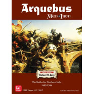 Arquebus: The Battles for Northern Italy 1495-1544 Thumb Nail