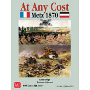At Any Cost: Metz 1870 Thumb Nail