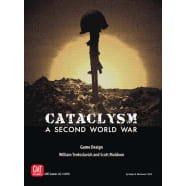 Cataclysm: A Second World War Thumb Nail