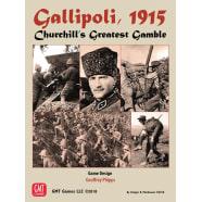 Gallipoli, 1915: Churchill's Greatest Gamble Thumb Nail