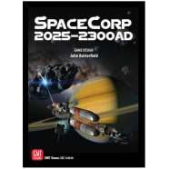 SpaceCorp: 2025-2300 AD Thumb Nail