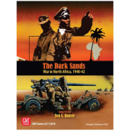 The Dark Sands: War in North Africa, 1940-42 Thumb Nail