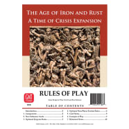 Time of Crisis: The Age of Iron and Rust Expansion Thumb Nail