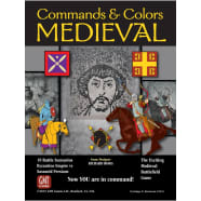 Commands and Colors: Medieval Thumb Nail