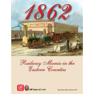 1862: Railway Mania in the Eastern Counties Thumb Nail