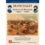 Death Valley: Battles for the Shenandoah Thumb Nail