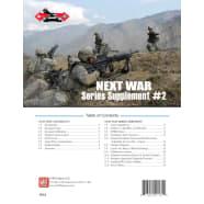 Next War: Supplement #2 Thumb Nail