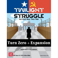 Twilight Struggle Turn Zero Expansion Thumb Nail