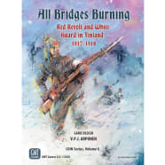 All Bridges Burning: Red Revolt and White Guard in Finland, 1917-18 Thumb Nail