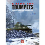 A Time for Trumpets: The Battle of the Bulge, December 1944 Thumb Nail
