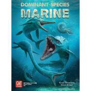 Dominant Species: Marine Thumb Nail