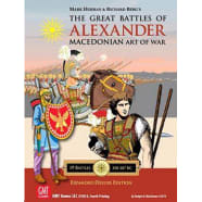 Great Battles of Alexander Expanded Deluxe Edition Thumb Nail