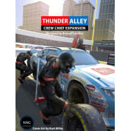 Thunder Alley: Crew Chief Expansion Thumb Nail
