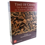 Time of Crisis: The Roman Empire in Turmoil, 235-284 AD Thumb Nail