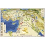Genesis - Mounted Mapboard Thumb Nail