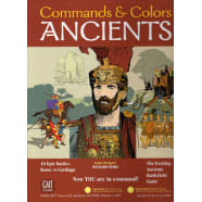 Commands and Colors: Ancients Board Game Thumb Nail