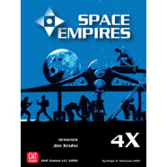 Space Empires 4X Thumb Nail