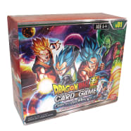 Dragon Ball Super TCG - Galactic Battle - Booster Box Thumb Nail