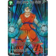 God Break Son Goku Thumb Nail