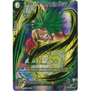 Broly, the Rampaging Horror Thumb Nail