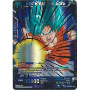God Break Son Goku Thumb Nail