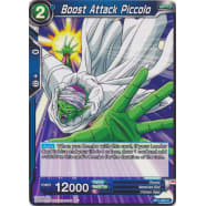 Boost Attack Piccolo Thumb Nail