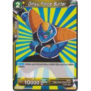 Ginyu Force Burter Thumb Nail
