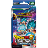 Dragon Ball Super TCG - The Awakening  - Starter Set Thumb Nail