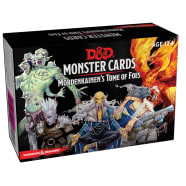 Dungeons & Dragons: Mordenkainen's Tome of Foes Card Set Thumb Nail