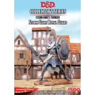 Dungeons & Dragons: Storm King`s Thunder - Storm Giant Royal Guard Thumb Nail