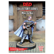 Dungeons & Dragons Collector's Series: Minsc & Boo Thumb Nail
