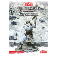 Dungeons & Dragons Storm King's Thunder: Frost Giant Ravager Thumb Nail