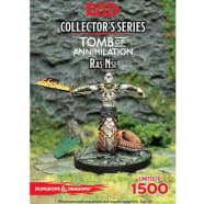 Dungeons & Dragons Collector's Series: Tomb of Annihilation - Ras Nsi Thumb Nail