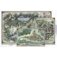 Dungeons & Dragons: Curse of Strahd Map Set (Fifth Edition) Thumb Nail