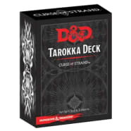 Dungeons & Dragons: Curse of Strahd Tarokka Deck (Fifth Edition) Thumb Nail
