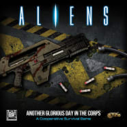 Aliens: Another Glorious Day in the Corps Thumb Nail
