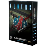 Aliens: Ultimate Badasses Expansion Thumb Nail