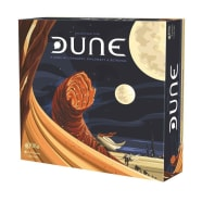 Dune: The Board Game Thumb Nail