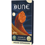 Dune: Ixians & Tleilaxu House Expansion Thumb Nail