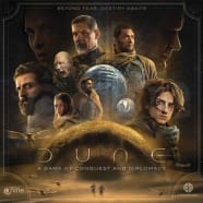 Dune: A Game of Conquest and Diplomacy Thumb Nail