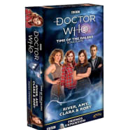Doctor Who: Time of the Daleks - Pond Companions Thumb Nail