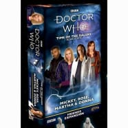 Doctor Who: Time of the Daleks - Rose Companions Thumb Nail