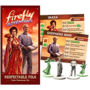 Firefly Adventures: Respectable Folk Expansion Thumb Nail