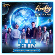 Firefly The Game: Blue Sun Expansion Thumb Nail
