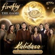 Firefly The Game: Kalidasa Rim Space Expansion Thumb Nail