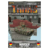 TANKS: The Modern Age - German Marder Expansion Thumb Nail