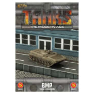 TANKS: The Modern Age - Soviet BMP-1 / BMP-2 Expansion Thumb Nail