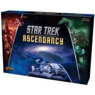 Star Trek: Ascendancy Thumb Nail