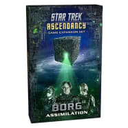 Star Trek: Ascendancy - Borg Assimilation Expansion Thumb Nail